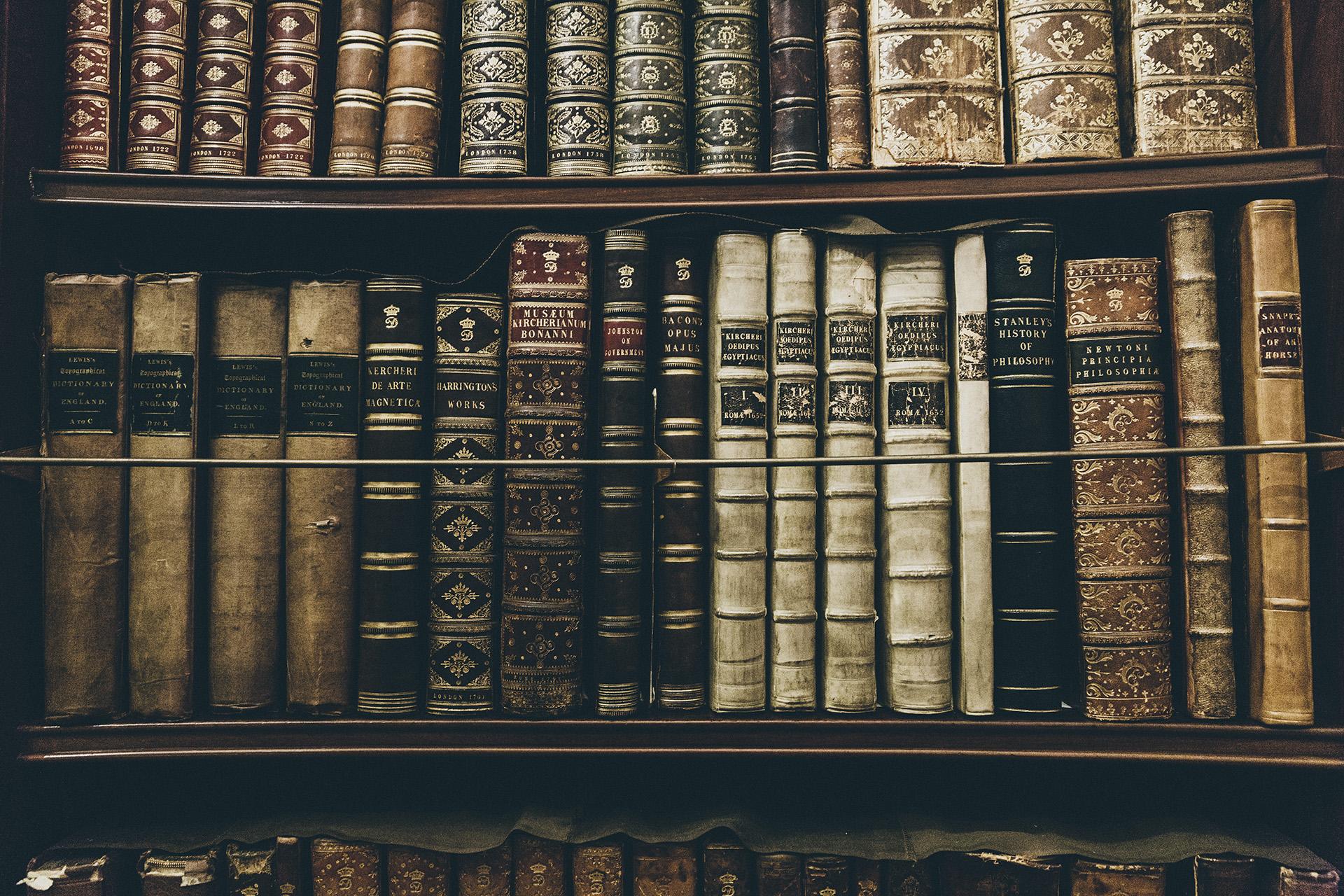 Lista Lektur świadomego Katolika Obrona Wiary